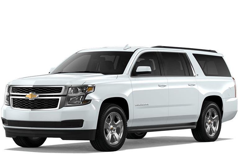 Photo of Chevy Suburban